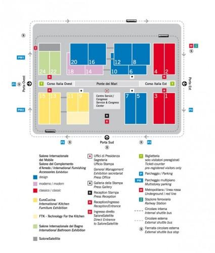 salone del mobile, salone del mobile 2012, fiera del mobile, fiera milano, fiera rho,