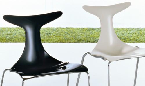 dalpi sedia, sedie, ciacci kreaty, domus arredi, sedia impilabile