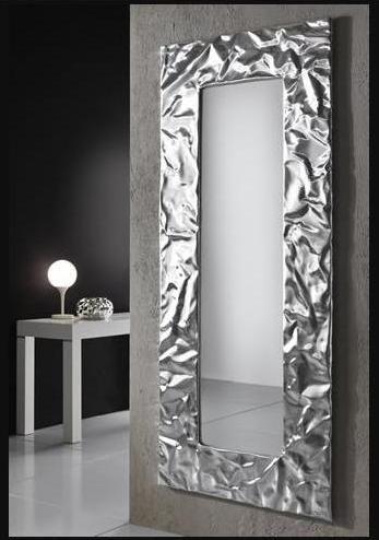 Mito lo specchio riflessi che arreda completa esalta i - Specchi da soggiorno ...