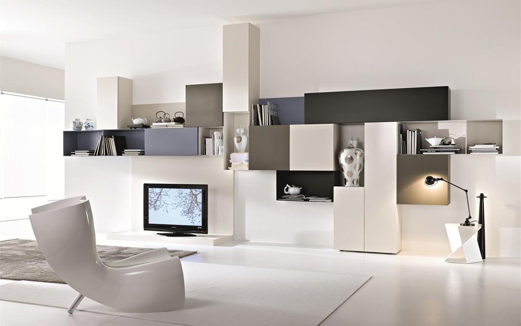 Soggiorno componibile archives non solo mobili cucina - Mobili bassi per soggiorno ...