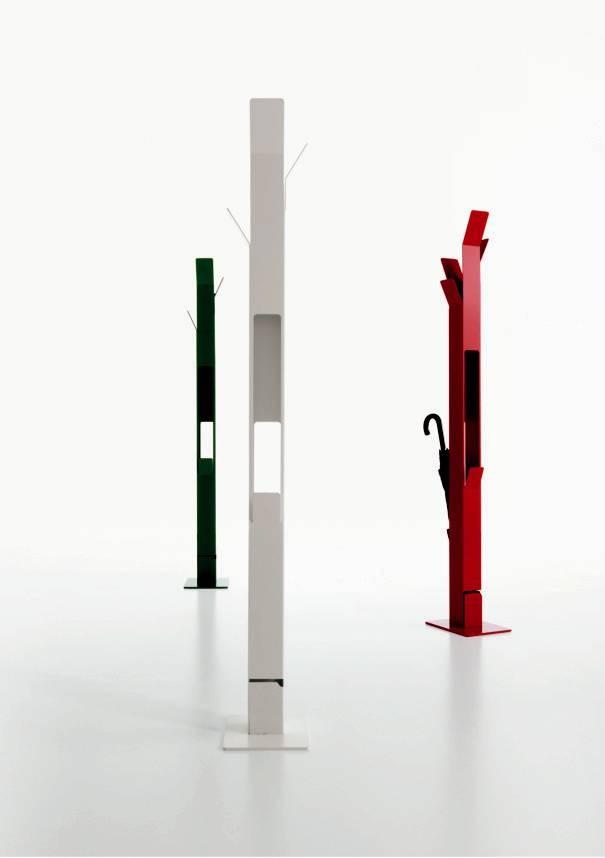 Appendiabiti Da Parete Leroy Merlin.Creativando Garderobenhaken Art Up Farbig Attaccapanni A Muro