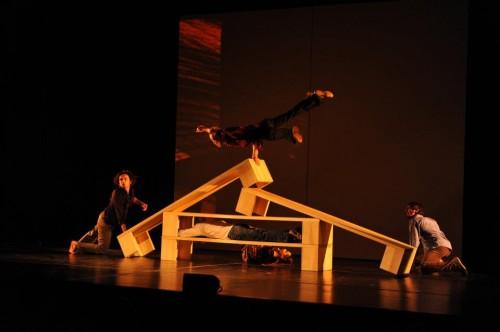 design dance, triennale, fuori salone, saloni 2012, salone del mobile 2012