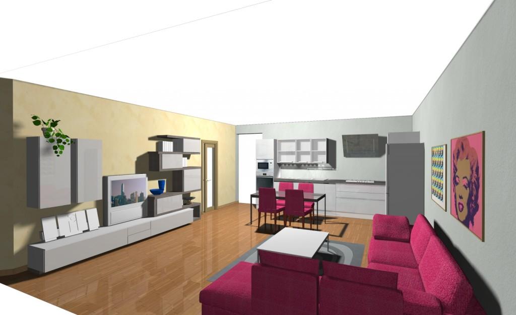 idee soggiorno Archives - Non solo Mobili: cucina ...