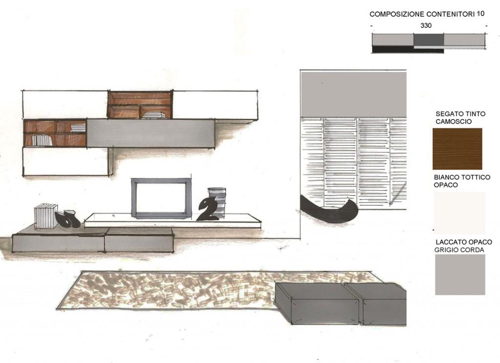 soggiorno archives - non solo mobili: cucina, soggiorno e camera - Misure Soggiorno
