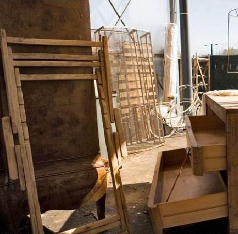 Riciclo arredamento archives non solo mobili cucina - Riciclo mobili vecchi ...