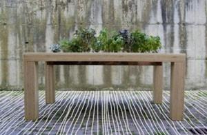 Un tavolo un orto o un giardino non solo mobili for Temporizzatore per irrigazione