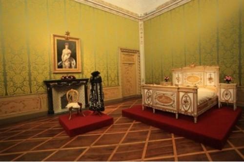 villa reale, villa reale monza, villa piermarini, regina elena, regina savoia, elena di savoia, monza, il mito della modernità,