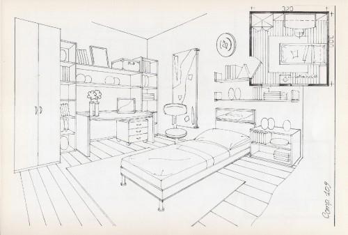 Camerette da colorare archives non solo mobili cucina - Colorare camera da letto ...