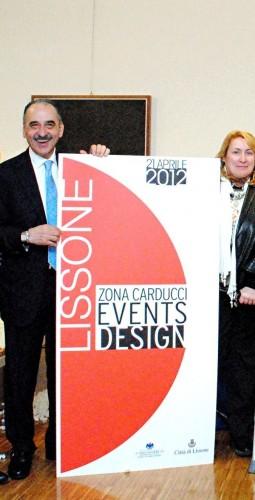 Lissone riparte dal mobile giovedi 22 marzo 2012 ore for Repliche mobili design
