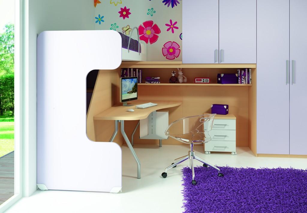 Una cameretta per sempre il mondo dei ragazzi a colori - Pomelli per mobili bambini ...